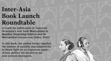 IACS Webinar-Inter-Asia Book Launch Roundtable